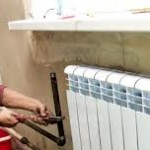 radiatoren plaatsen