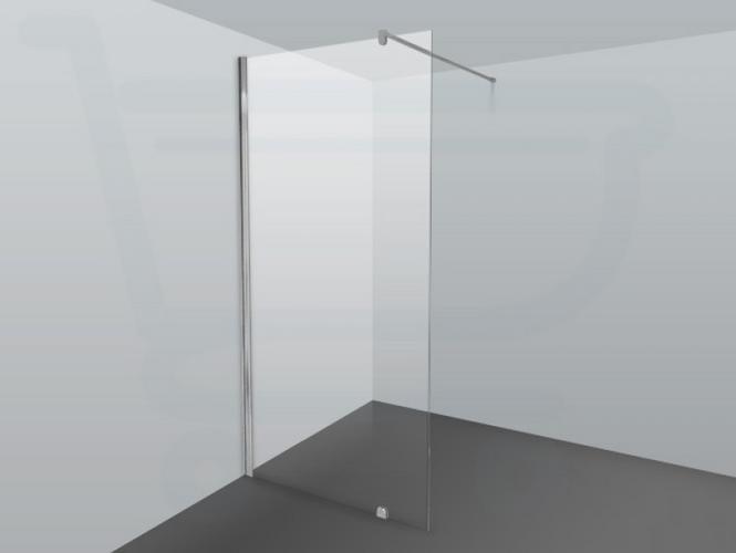 Badkamer Douche Plaatsen : Douchecabine plaatsen en laten installeren