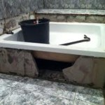 Lekkage badkamer laten verhelpen? Lees de tips