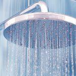 lekkage door badkamer oplossen