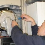 onderhoud cv-ketel